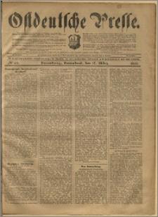 Ostdeutsche Presse. J. 24, 1900, nr 64
