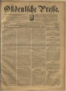 Ostdeutsche Presse. J. 24, 1900, nr 65