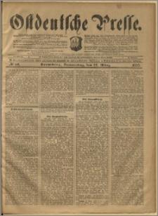 Ostdeutsche Presse. J. 24, 1900, nr 68