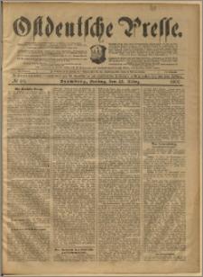 Ostdeutsche Presse. J. 24, 1900, nr 69