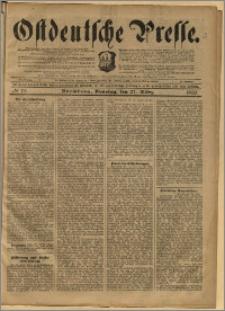 Ostdeutsche Presse. J. 24, 1900, nr 72