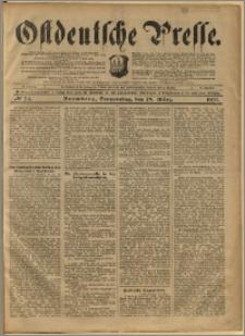 Ostdeutsche Presse. J. 24, 1900, nr 74