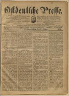 Ostdeutsche Presse. J. 24, 1900, nr 75