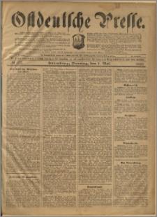 Ostdeutsche Presse. J. 24, 1900, nr 100