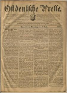 Ostdeutsche Presse. J. 24, 1900, nr 152