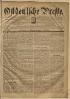 Ostdeutsche Presse. J. 24, 1900, nr 231
