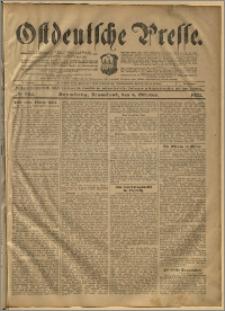 Ostdeutsche Presse. J. 24, 1900, nr 234