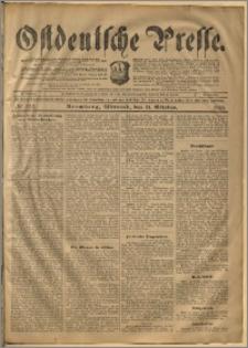 Ostdeutsche Presse. J. 24, 1900, nr 255