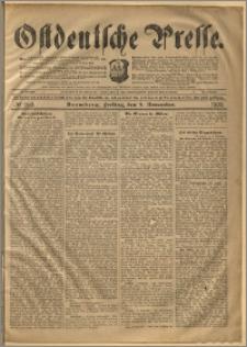 Ostdeutsche Presse. J. 24, 1900, nr 263