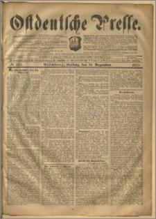 Ostdeutsche Presse. J. 24, 1900, nr 292