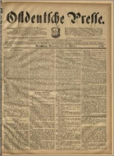 Ostdeutsche Presse. J. 18, 1894, nr 40