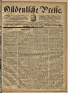 Ostdeutsche Presse. J. 18, 1894, nr 53