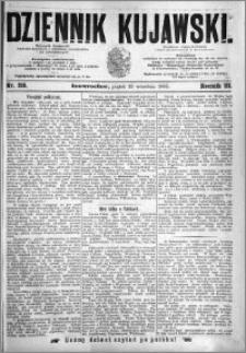 Dziennik Kujawski 1895.09.13 R.3 nr 210