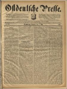 Ostdeutsche Presse. J. 18, 1894, nr 104
