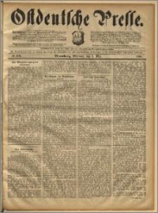 Ostdeutsche Presse. J. 18, 1894, nr 106