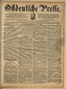 Ostdeutsche Presse. J. 18, 1894, nr 111