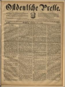 Ostdeutsche Presse. J. 18, 1894, nr 126