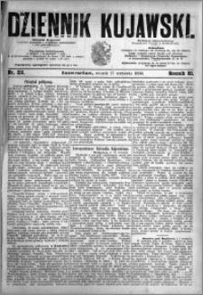 Dziennik Kujawski 1895.09.17 R.3 nr 213