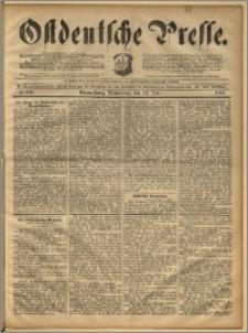 Ostdeutsche Presse. J. 18, 1894, nr 136