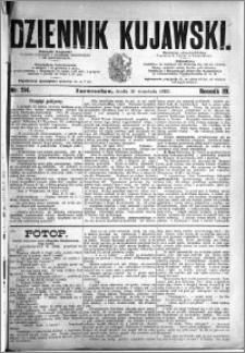 Dziennik Kujawski 1895.09.18 R.3 nr 214