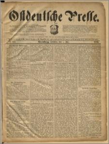 Ostdeutsche Presse. J. 18, 1894, nr 151