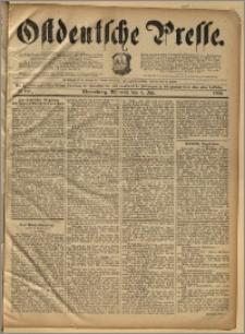 Ostdeutsche Presse. J. 18, 1894, nr 153