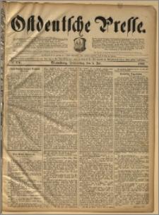 Ostdeutsche Presse. J. 18, 1894, nr 154