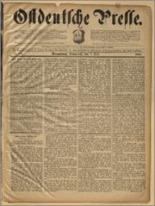Ostdeutsche Presse. J. 18, 1894, nr 156