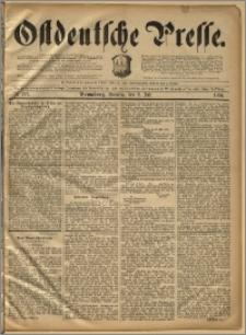 Ostdeutsche Presse. J. 18, 1894, nr 157