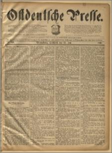 Ostdeutsche Presse. J. 18, 1894, nr 159