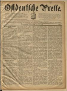 Ostdeutsche Presse. J. 18, 1894, nr 160