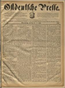 Ostdeutsche Presse. J. 18, 1894, nr 161