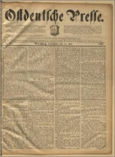 Ostdeutsche Presse. J. 18, 1894, nr 162