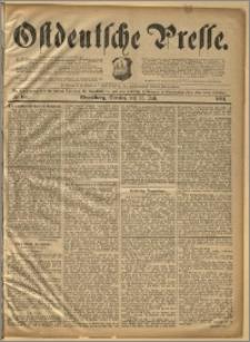 Ostdeutsche Presse. J. 18, 1894, nr 163