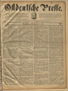 Ostdeutsche Presse. J. 18, 1894, nr 164