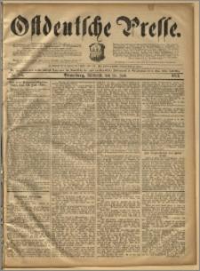 Ostdeutsche Presse. J. 18, 1894, nr 165