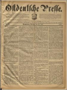 Ostdeutsche Presse. J. 18, 1894, nr 169