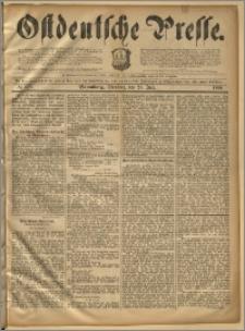 Ostdeutsche Presse. J. 18, 1894, nr 170