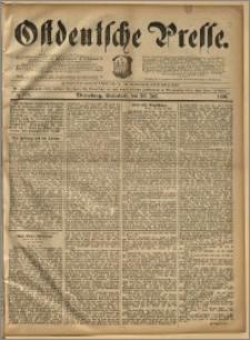 Ostdeutsche Presse. J. 18, 1894, nr 174