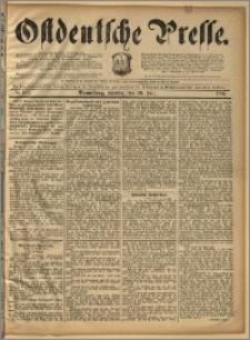 Ostdeutsche Presse. J. 18, 1894, nr 175