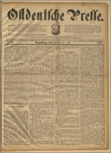 Ostdeutsche Presse. J. 18, 1894, nr 176