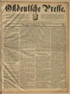 Ostdeutsche Presse. J. 18, 1894, nr 178
