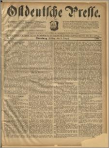 Ostdeutsche Presse. J. 18, 1894, nr 179