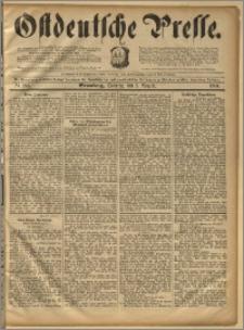Ostdeutsche Presse. J. 18, 1894, nr 181