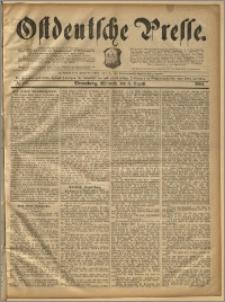 Ostdeutsche Presse. J. 18, 1894, nr 183