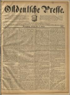 Ostdeutsche Presse. J. 18, 1894, nr 185