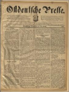 Ostdeutsche Presse. J. 18, 1894, nr 192