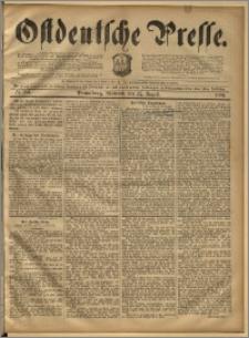 Ostdeutsche Presse. J. 18, 1894, nr 195