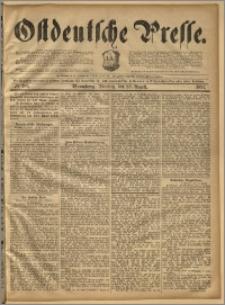 Ostdeutsche Presse. J. 18, 1894, nr 200