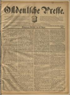 Ostdeutsche Presse. J. 18, 1894, nr 201